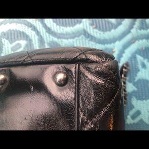 CHANEL Bags - CC classic black tote